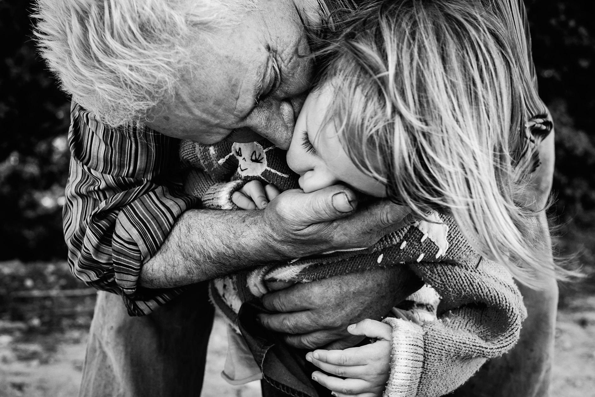 fotografia natural de familia, documental sin posados